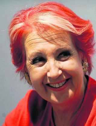 Rosa María Calaf, contando el mundo en femenino