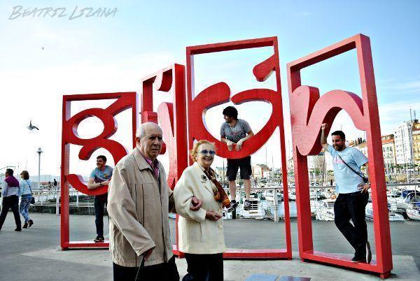Paisajes de Gijón y el TBM, una excusa para seguir en movimiento