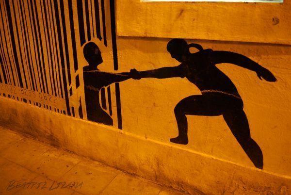 """""""Marta"""" – una historia real, injusta y cotidiana"""