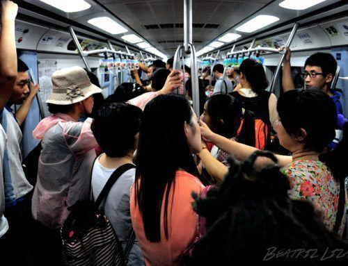 Historias de metro