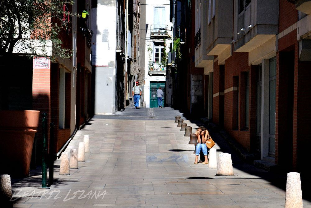 Calle de Perpiñán