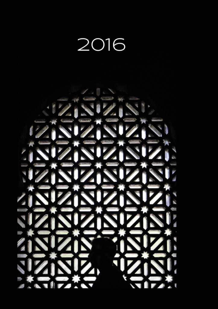 Calendario solidario 2016