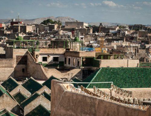 Chakir, 2ª parte | El día en que un marroquí me habló sobre el amor