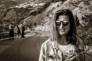Retrato de Patricia, Marbellista