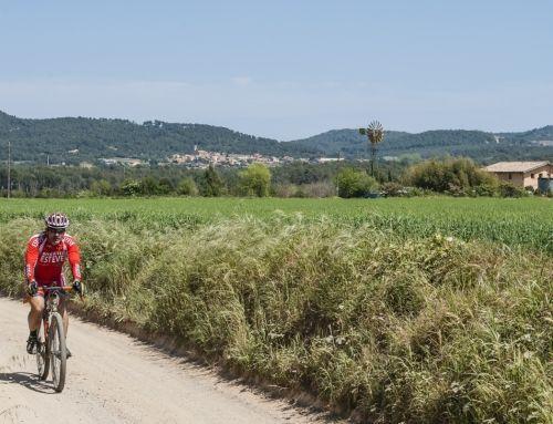 """""""Me fui de cicloturismo por Cataluña"""" Vamos, que me largué a viajar en bicicleta"""
