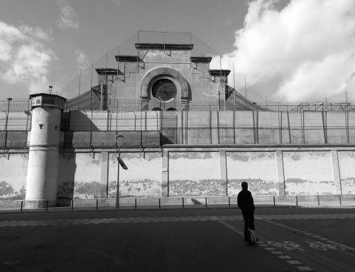 Un día en la cárcel